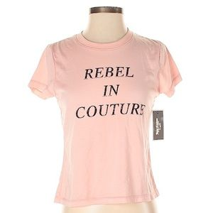 Juicy Couture Black Label t-shirt new with tags